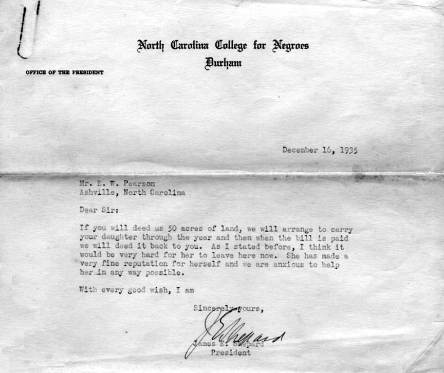 NCCollege Letter1