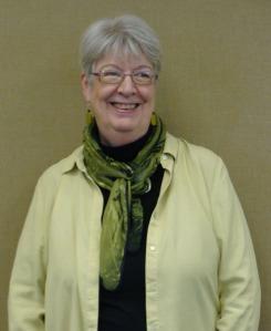 Lynne Poirier-Wilson