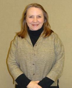 Peggy Gardner
