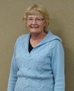 Phyllis Lang