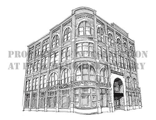 Drhumor Building