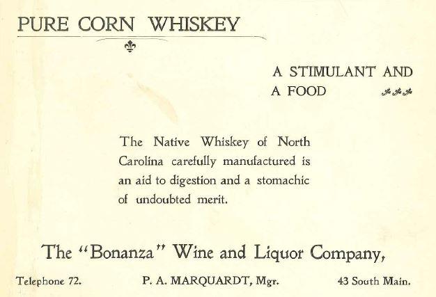 cornwhiskey