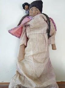 cherokee doll 1