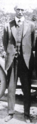 Amos(1873-1948)