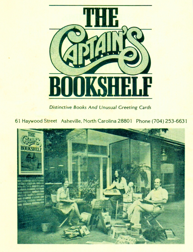 Capts.2 books ad