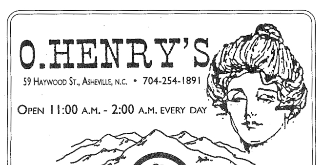 ohenry's ad