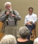 Chip Kaufmann, Dick Kowal