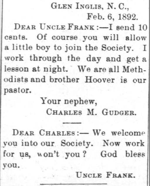 Glen Inglis 1892 Letter to Frank.jpg
