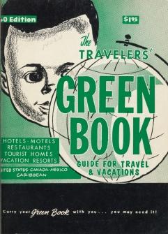 1960 green book
