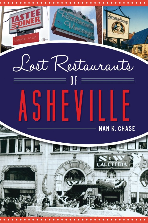 This image has an empty alt attribute; its file name is lost-restaurants-of-asheville-cover.jpg